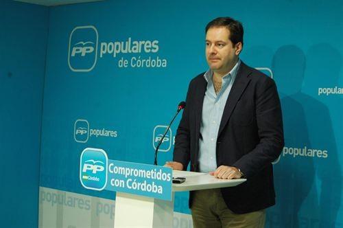 """El PP lamenta la  """"paralización"""" de los dos centros de formación ocupacional para el empleo de la provincia"""