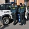 La Guardia Civil detiene a dos personas en Fuente Obejuna como supuestas autoras de un delito de robo