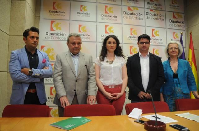 Diputación, Junta y Ayuntamiento impulsan una estrategia turística para atraer al mercado Chino