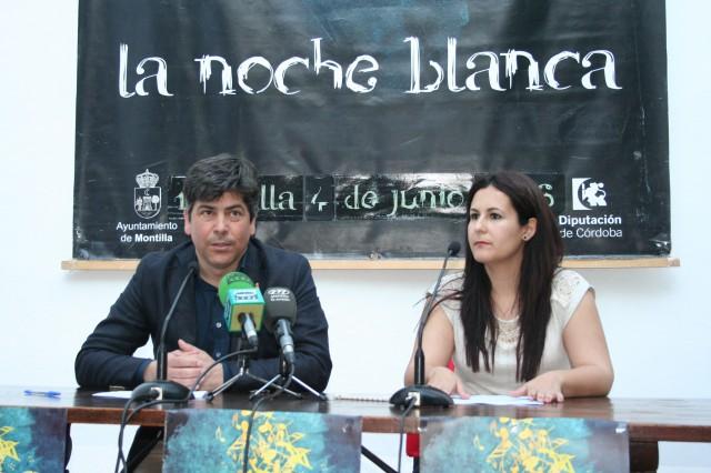 Montilla dedicará al mestizaje la próxima edición de la Noche Blanca