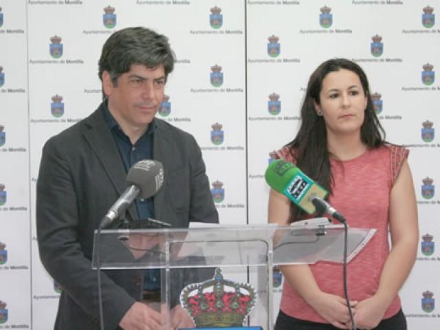 Aumenta el número de casetas en la Feria de el Santo con las obras realizadas en el recinto ferial