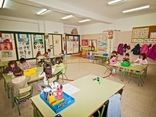 La plantilla docente en Andalucía se mantendrá a pesar de la bajada demográfica