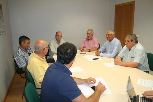 La provincia registra una buena campaña de ajo con una producción de 31.000 toneladas