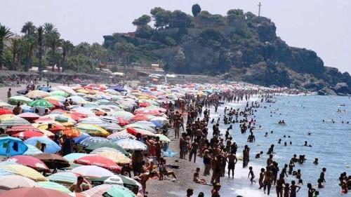 Andalucía inicia la temporada de verano con los mejores registros de la historia en viajeros alojados y pernoctaciones