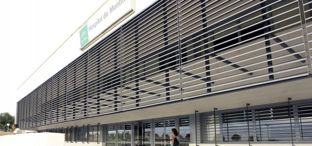 El Hospital de Montilla realiza más de 111.000 actos asistenciales de enero a julio de este año