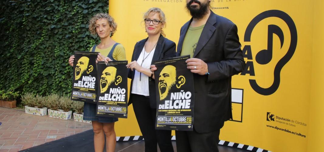Los ganadores del I Certamen de Música Preventiva de la Diputación comienzan su gira en Montilla