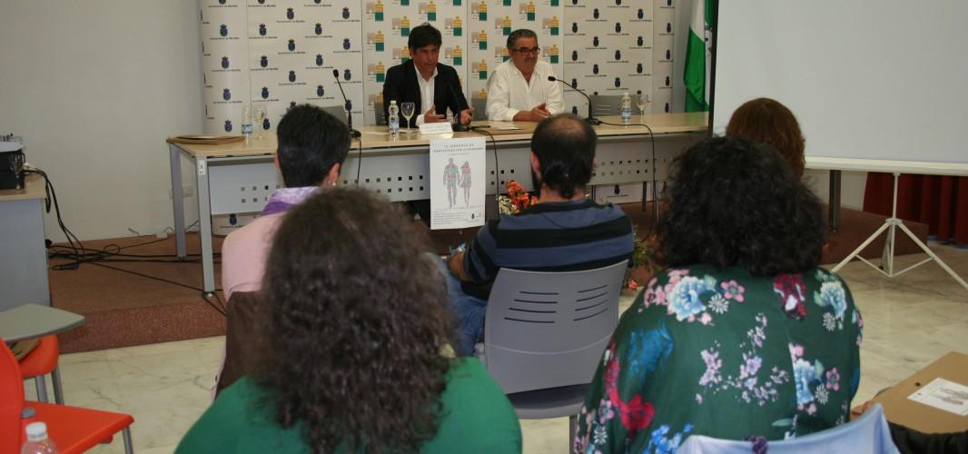 Balance positivo de las IV Jornadas de Participación Ciudadana