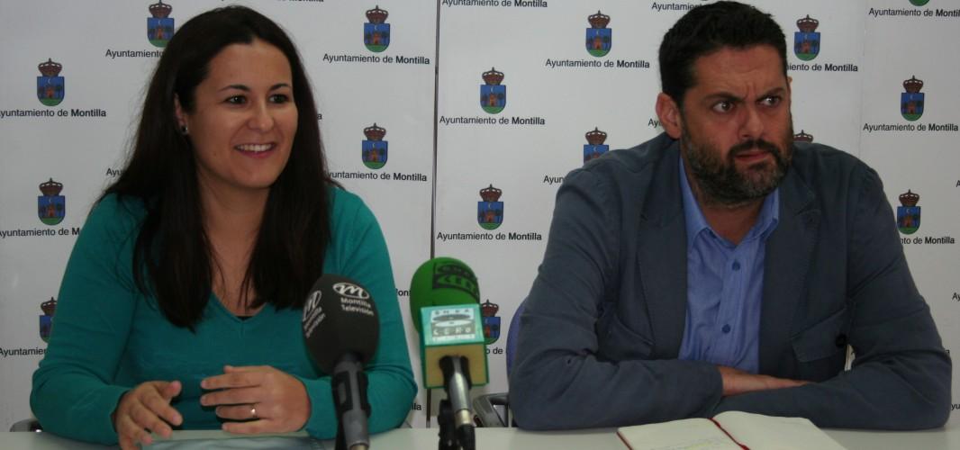 Montilla participará con un stand en la XIII Matanza del Cerdo de Espejo