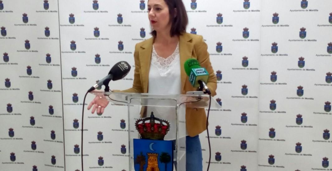 EL Grupo Municipal Popular propone una gestión interna para los parkings y la zona azul de Montilla