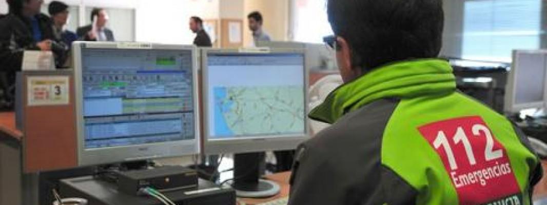 Emergencias 112 gestiona alrededor de medio centenar de incidencias en toda la región a causa de la lluvia y las tormentas