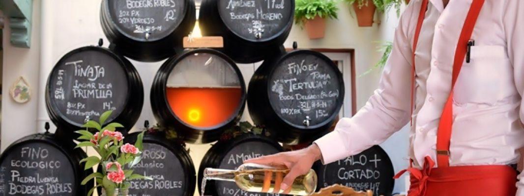 La ruta del vino Montilla Moriles bate su récord en visitantes durante el año 2018