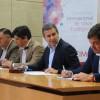 El Castillo de Montilla acogerá el 29 de abril la 18ª edición de EcoRacimo