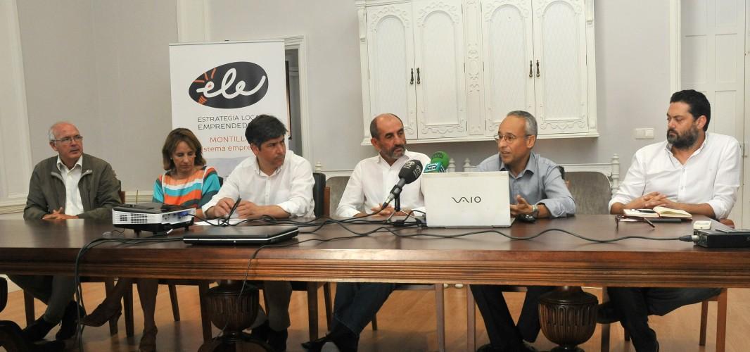 El Ayuntamiento se suma al programa Impulsa promoviendo la cooperación entre empresas y emprendedores