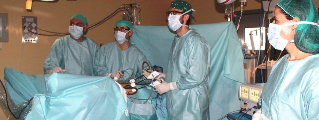 Los hospitales General y Materno Infantil de Reina Sofía sufren los recortes del nuevo gobierno andaluz