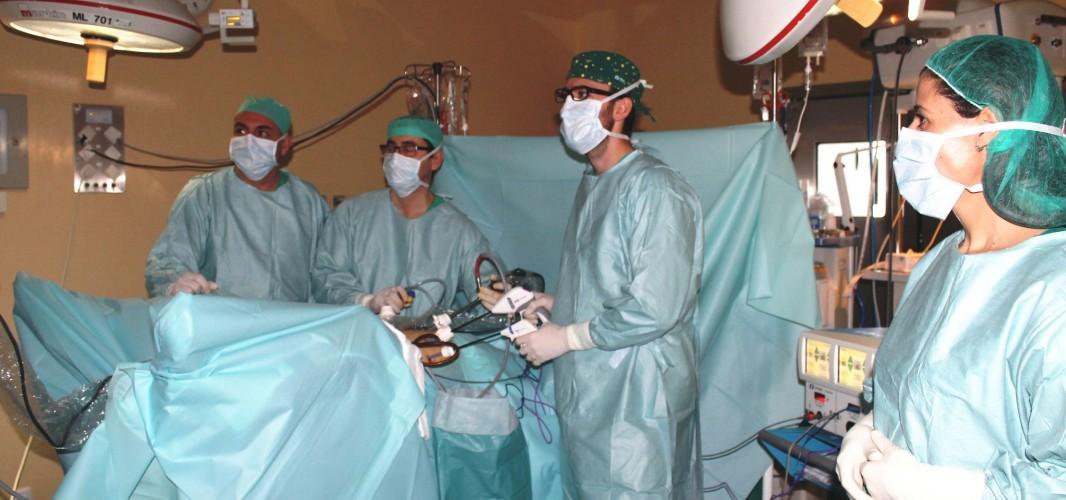 La Mesa Sectorial de Sanidad acuerda nuevas medidas para la incorporación de personal temporal en el SAS