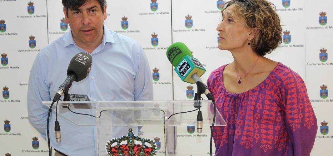 La Junta recula y mantendrá el laboratio agroalimentario en Montilla
