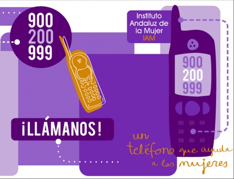 Telefono900delamujer