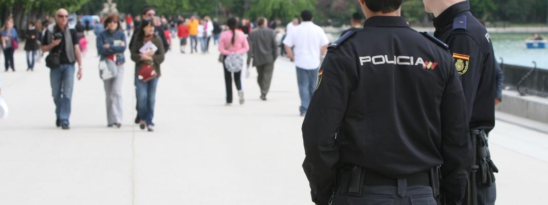 La Policía Nacional en Lucena (Córdoba), detiene a tres personas como presuntos autores de varios delitos contra el patrimonio