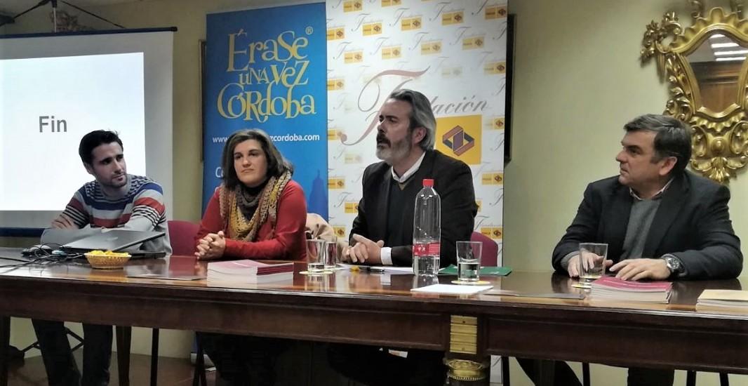 """Los mitos y realidades de Leonor Rodríguez """"La Camacha"""", presentes en """"La semana de las leyendas"""" de Córdoba"""
