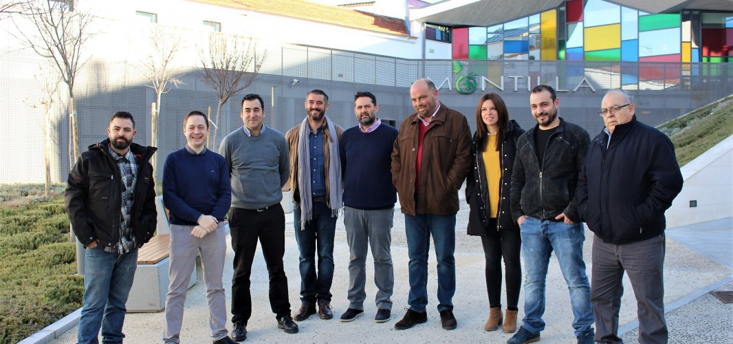 Reavivando profesiones artesanales: la Cámara de Comercio y el Ayuntamiento inician un curso formativo en tonelería