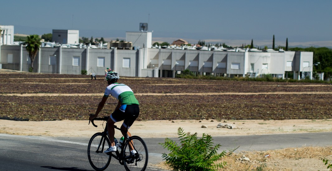Más de una veintena de bicicletas estarán disponibles para fomentar los desplazamientos sin contaminación de los montillanos y turistas de la ciudad