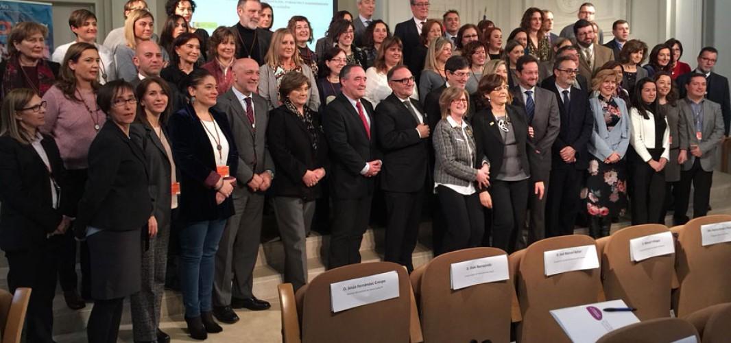 Cuatro hospitales públicos andaluces, reconocidos por su excelencia en cuidados