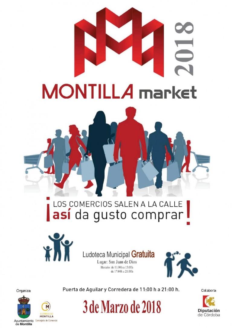 Cartel Montilla Market 2018-001