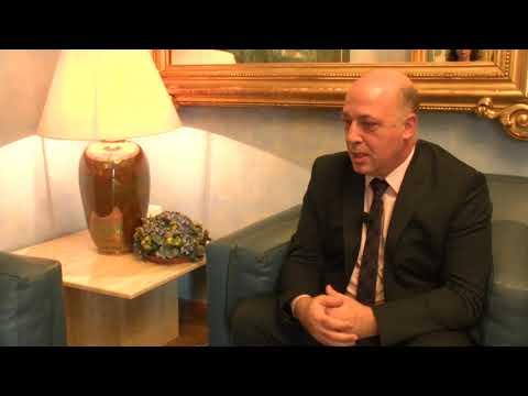 Entrevista a D. Antonio Ruiz