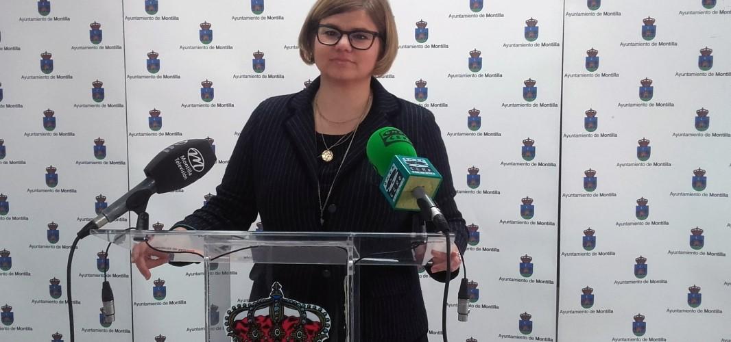 El PP montillano afirma que, gracias a los cambios del gobierno central, se podrá destinar 1,3 millones de euros a inversiones para mejorar la ciudad