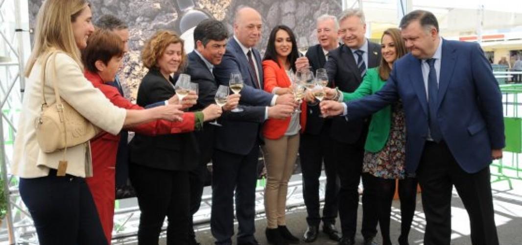 Arranca la XXXV edición de la Cata del Vino Montilla-Moriles en Córdoba
