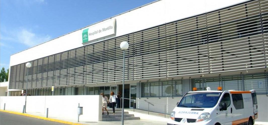 El Hospital de Montilla organiza un curso para humanizar los cuidados en pacientes críticos