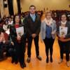 Medio centenar de escolares de ESO y Bachillerato participan en la XVI edición de la Muestra de Poesía y Narrativa desde el Aula
