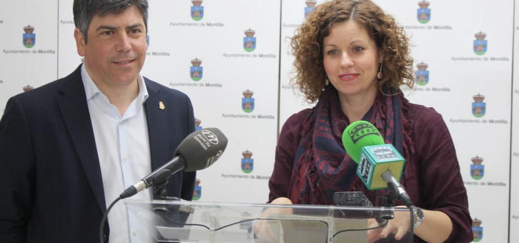 El Ayuntamiento cifra en más de 900.000 euros los daños provocados por el temporal en las vías rurales de Montilla
