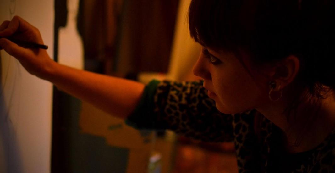 """Cristina Urbano: """"Si tienes sensibilidad para el arte, tienes sensibilidad para todo en la vida"""""""