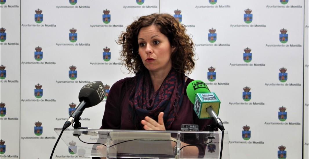 El Ayuntamiento solicita una subvención para mejorar el camino que une Montilla con Aguilar de la Frontera