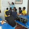 La Junta mantiene el refuerzo de 300 plazas de acogida de menores extranjeros no acompañados