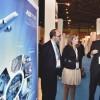 Andalucía multiplica por siete las exportaciones aeronáuticas en una década