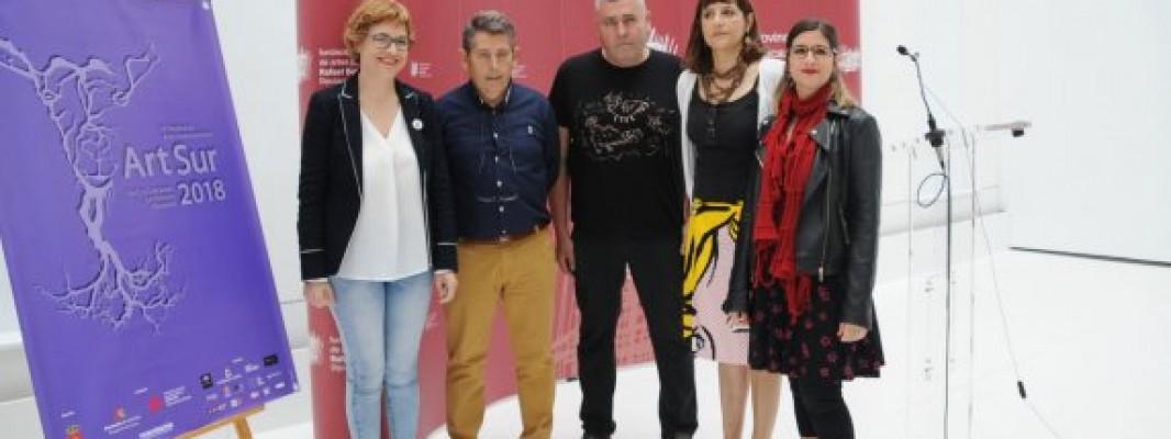 El Festival de Arte Contemporáneo ArtSur 2018 ocupará La Victoria del 1 al 3 de junio