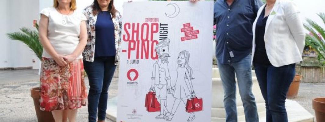 Córdoba abre la séptima edición de su Shopping Night esta noche