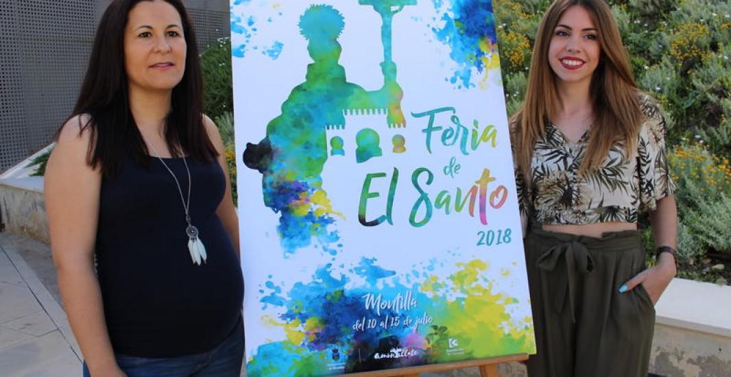 La Feria del Santo ya cuenta con un nuevo cartel para el 2018