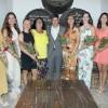 Eva Micaela Millán Page, Pregonera y la ETSIAM, Capataz de Honor de la 63 Fiesta de la Vendimia Montilla-Moriles