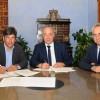 La colaboración entre el Ayuntamiento de Montilla y la Diputación Provincial permitirá la mejora del acceso al castillo.