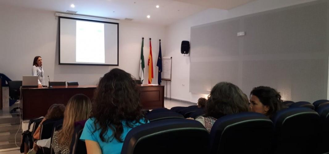 El Hospital de Montilla reúne a los grupos de lactancia materna de Córdoba en una jornada de convivencia