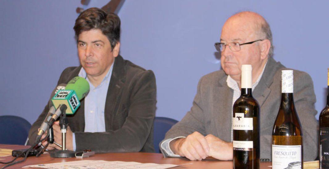 Ademo celebra la XXI Cata dirigida de Vinos, dedicada en esta ocasión a los sentidos
