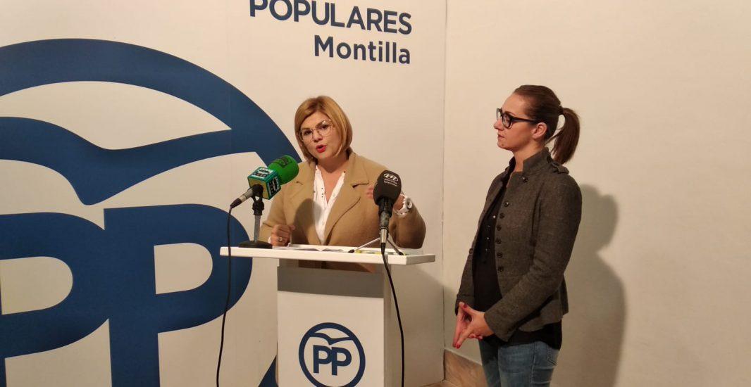 Según el PP, la Junta de Andalucía debe a Montilla 2,5 Millones de euros