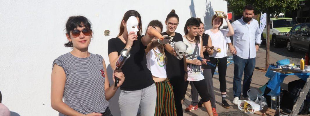 Las mujeres protagonizan la reflexión de lo que la ciudadanía cordobesa odia y ama de su ciudad en el marco de Eutopía