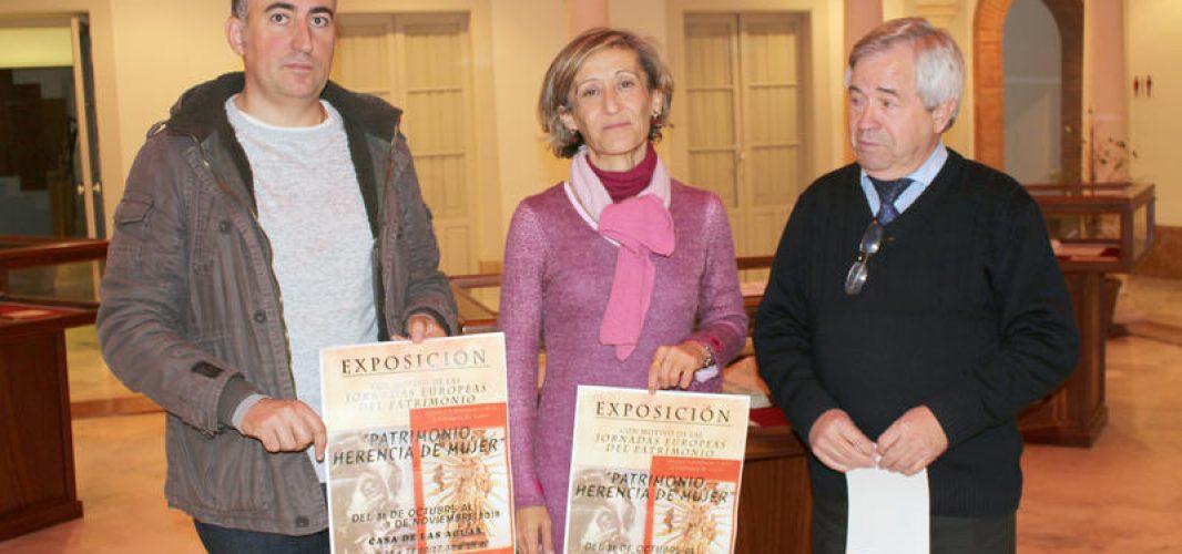 Montilla se suma a las Jornadas Europeas de Patrimonio con una ruta histórica y una exposición bibliográfica