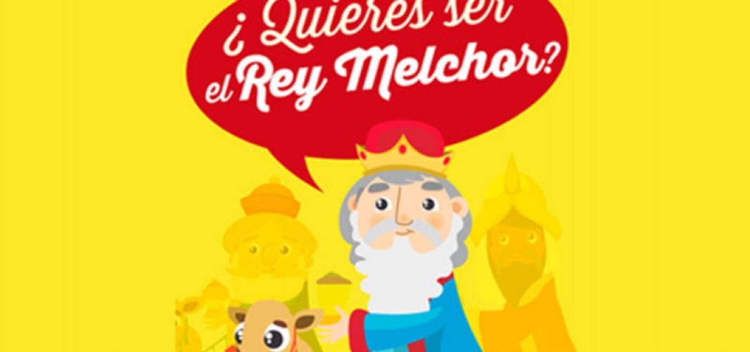 El área de Festejos abre el plazo de inscripción para representar al Rey Melchor