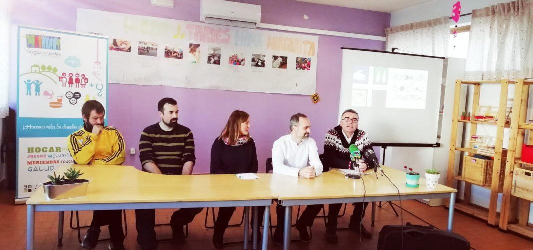 """La Fundación Social Universal pone en marcha  la campaña """"Historias reales que suceden en Montilla"""""""