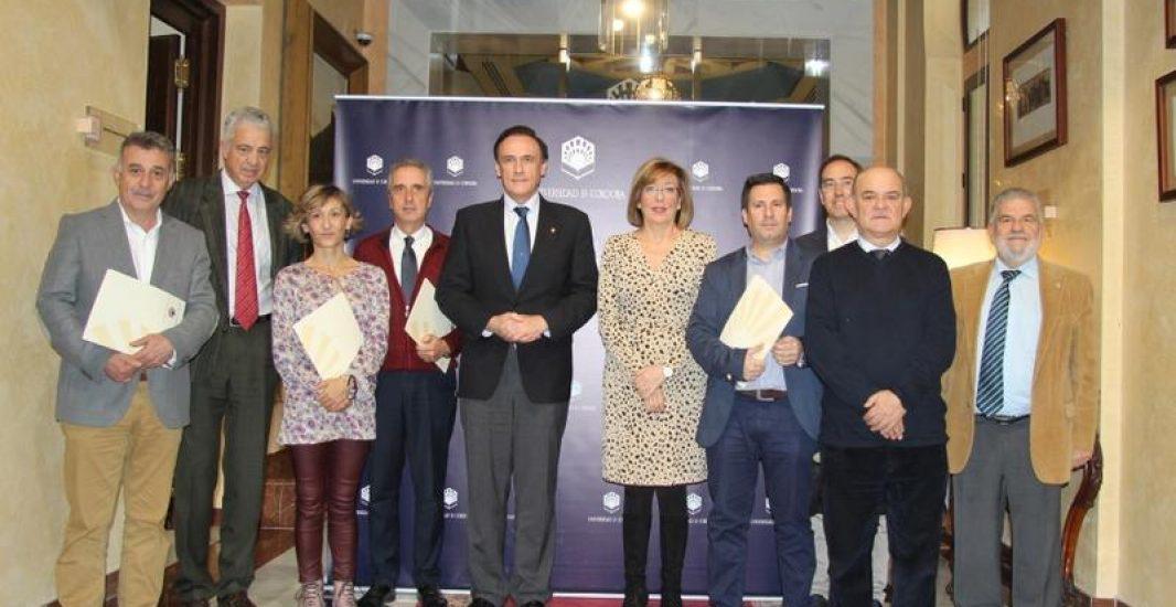 UCO y Ayuntamiento renuevan su convenio de colaboración para el desarrollo del Centro Intergeneracional
